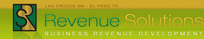Revenue Solutions - Business Revenue Development